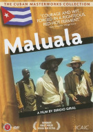 Cuban Masterworks Collection, The: Maluala Movie