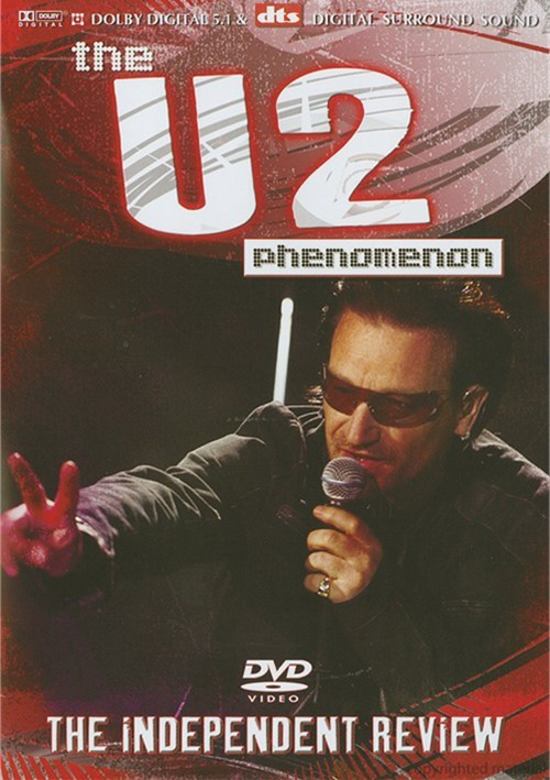 U2: The U2 Phenomenon Movie