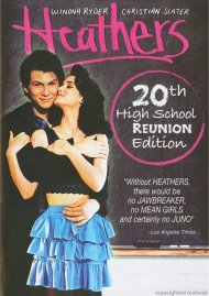 Heathers: 20th High School Reunion Edition Movie