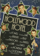 Hollywood Hotel Movie
