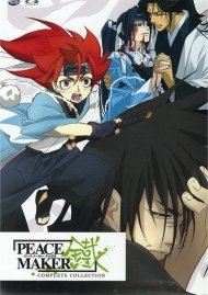Peacemaker: Complete Collection (Repackaged) Movie