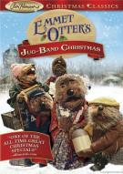 Emmet Otters Jug-Band Christmas Movie