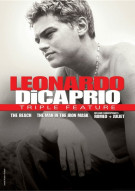 Leonardo DiCaprio: Triple Feature Movie
