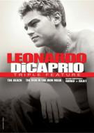 Leonardo DiCaprio: Triple Feature Movie
