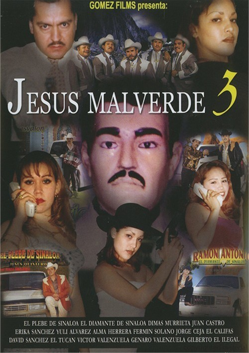 Jesus Malverde 3 Movie