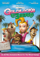 Unstable Fables: The Goldilocks & The 3 Bears Show Movie