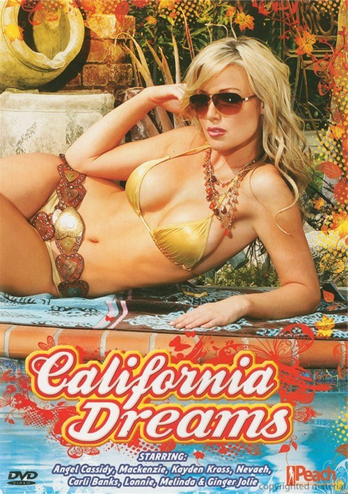 California Dreams Movie