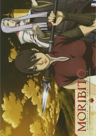 Moribito: Guardian Of The Spirit - Volume 3 Movie