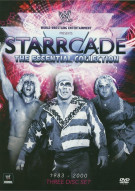 Starrcade: The Essential Collection Movie
