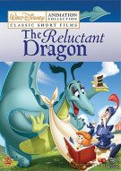 Walt Disney Animation Collection: The Reluctant Dragon Movie
