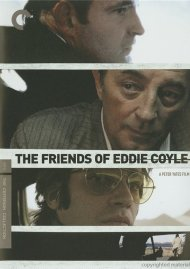 Friends Of Eddie Coyle, The: The Criterion Collection Movie