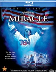 Miracle Blu-ray