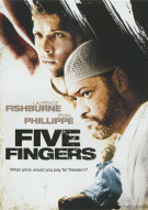 Five Fingers Movie