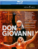 Mozart: Don Giovanni Blu-ray