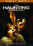 Haunting In Connecticut, The: Unrated Cut Movie