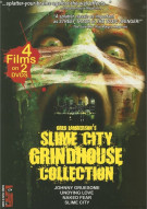 Slime City Grindhouse Collection Movie