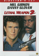 Lethal Weapon 2: Directors Cut Movie