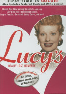 Lucys Really Lost Moments Movie