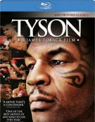 Tyson Blu-ray