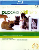 Puppies & Kittens Blu-ray