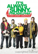Its Always Sunny In Philadelphia: A Very Sunny Christmas Movie