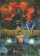 Storm Riders, The: 2 Disc Special Edition Movie