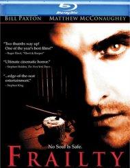Frailty Blu-ray