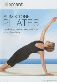 Element: Slim & Tone Pilates Movie