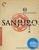 Sanjuro: The Criterion Collection Blu-ray