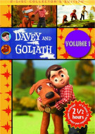 Davey & Goliath: Box Set - Volumes 1 - 4 Movie