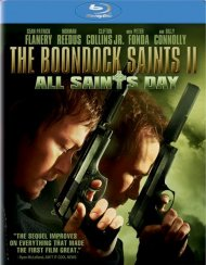 Boondock Saints II, The: All Saints Day Blu-ray