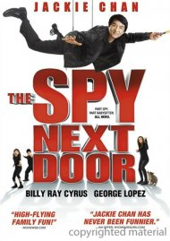 Spy Next Door, The Movie