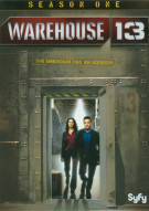 Warehouse 13: Season One Movie