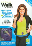 Leslie Sansone: Walk At Home - Walk Slim Fast Start 3 Fast Miles Movie