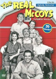 Real McCoys, The: Season 1 Movie
