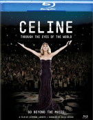 Celine: Through The Eyes Of The World Blu-ray