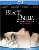 Black Dahlia, The Blu-ray