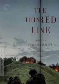 Thin Red Line, The: The Criterion Collection Movie