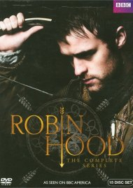 Robin Hood: The Complete Series Movie