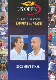 US Open: 2002 Mens Final - Sampras vs Agassi  Movie