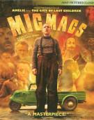 Micmacs Blu-ray