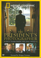 National Geographic: The Presidents Photographer Movie