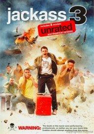 Jackass 3: Unrated Movie