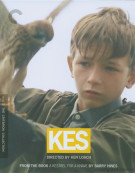 Kes: The Criterion Collection Blu-ray