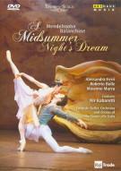 Midsummer Nights Dream, A Movie