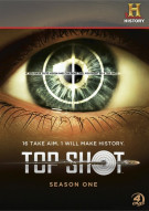 Top Shot: Season 1 Movie