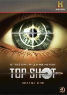Top Shot: Season 1 Movie
