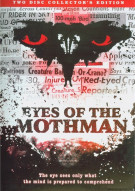 Eyes Of The Mothman: 2 Disc Special Edition Movie