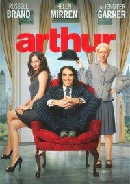 Arthur Movie