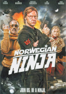 Norwegian Ninja Movie